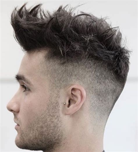 what is the shaved sides and longer on top hairstyle called 127 best hairstyles images on pinterest
