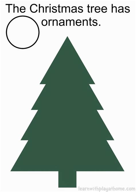 printable christmas tree pinterest 21 best images about december math on pinterest