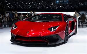 Sports Cars Lamborghini Best Sports Cars 2016 Lamborghini Aventador Superveloce