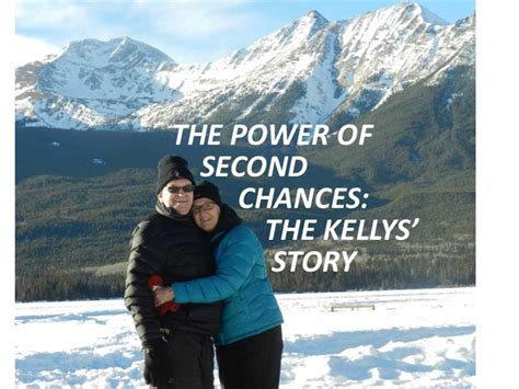 second chance a modern tale happily inc the power of 2nd chances the kellys story pointes of view