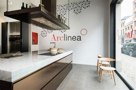 Arclinea Brussels
