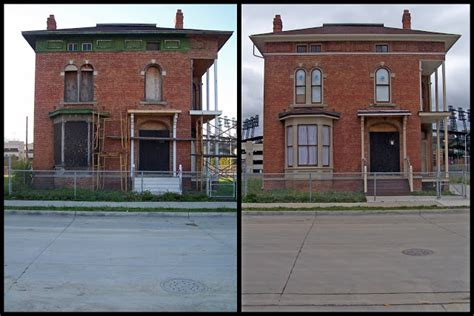 faded detroit home improvement updated