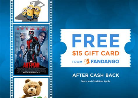 Can You Use Fandango Gift Cards At The Theater - can you reload a fandango gift card