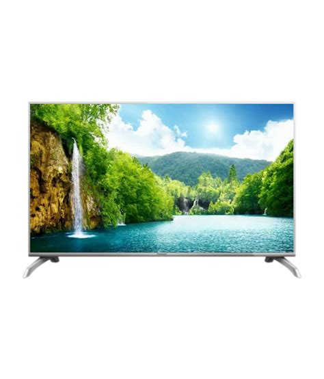 Led Panasonic Viera C305 buy panasonic viera th 49d450d 124 cm 49 hd led television at best price in india
