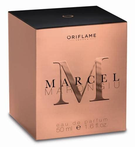Parfum Oriflame Signature m by marcel marongiu oriflame perfume a fragrance for