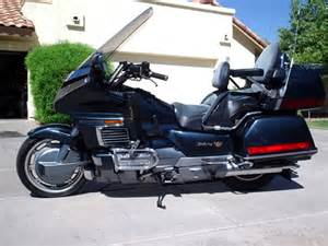 Honda Goldwings For Sale 1989 Honda Goldwing For Sale By Owner