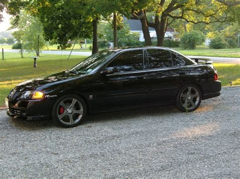 nissan sentra 2006 modified blackspecvwnos 2006 nissan sentra specs photos