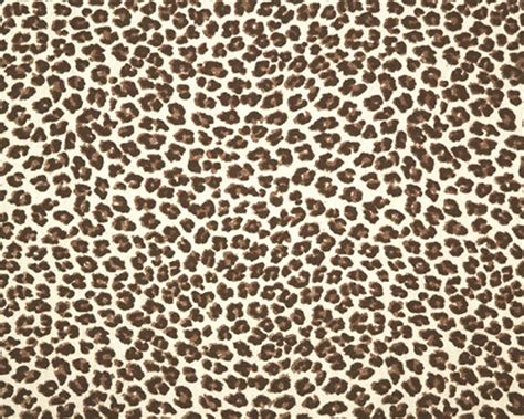 drapery upholstery fabric animal skin print on 7 oz