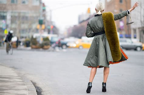 Our Favorite Style Clicks Of Theweek by Our Favorite Style Trends At New York Fashion Week