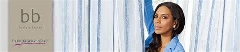 barbara becker vorhang barbara becker vorhang gardine zubeh 246 r hertie de