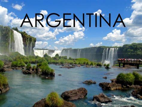 imagenes de paisajes y sus nombres paisajes de argentina