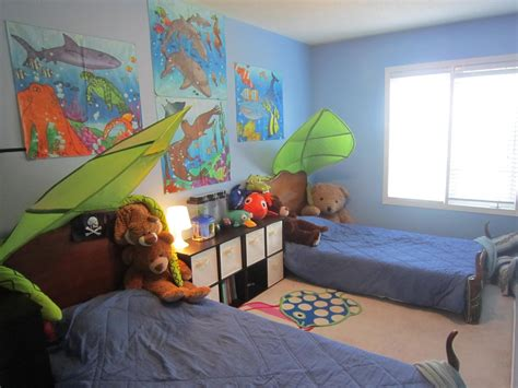 under the sea bedroom little townhome love home decor diy