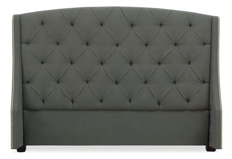 where to buy tufted headboards button tufted wing headboard bernhardt