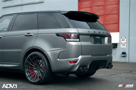 Urban Automotive Range Rover Sport Adv15r M V2 Cs Wheels