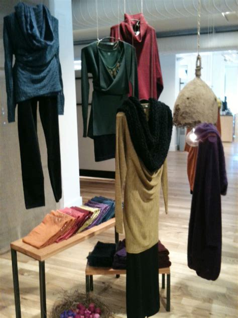Fisher Mba Fall Preview Days by Eileen Fisher Fall 2011 Preview Via Already Pretty 4