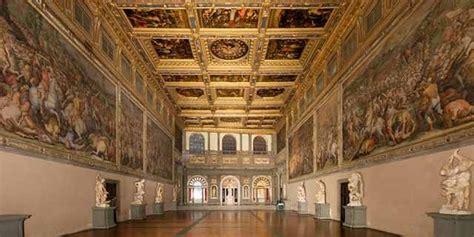 la soffitta florence uffizi gallery and palazzo vecchio the of florence
