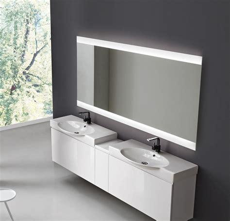 specchi per bagni specchi bagno nuovi modelli di design quellidicasa