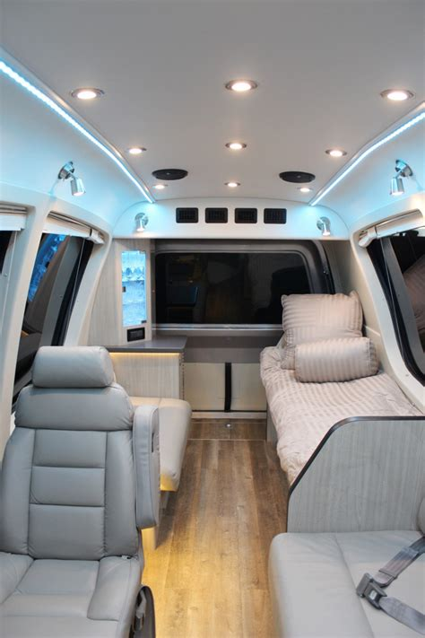 luxury mercedes sprinter luxury mauck2 mercedes sprinter for sale