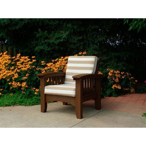 cypress outdoor chair