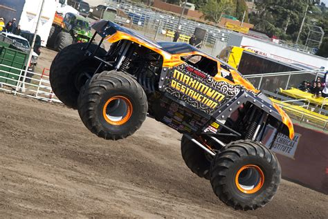 maximum destruction monster truck videos monster trucks movie giveaway momstart