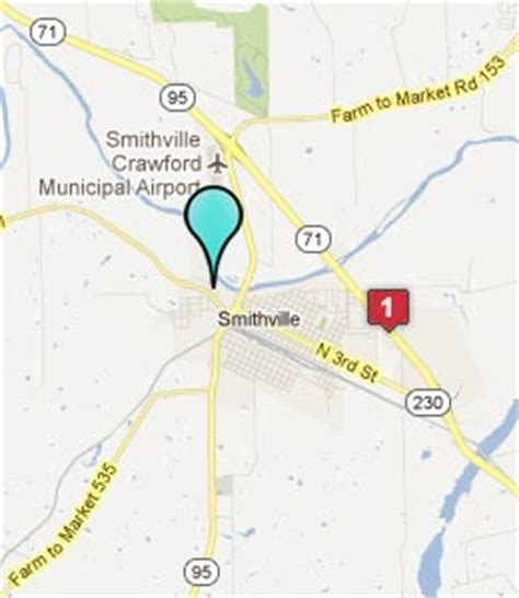 smithville texas map smithville texas hotels motels see all discounts