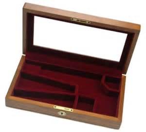 Glass Gun Display Cabinets Black Powder Gun Display Cases Glass Top Guns