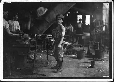 industrial revolution girls hairstyles file photograph of glass factory worker rob kidd nara