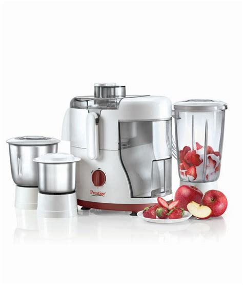 Juicer Jmg prestige jmg ch juicer mixer grinder price in india