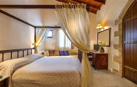 superior double room spilia village