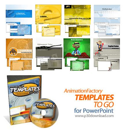 format factory p30download animation factory templates to go vol 1 a2z p30 download
