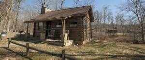 Rustic Cabin by Rustic Cabins Tennessee State Parks