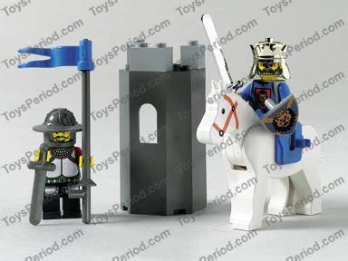 Lego Part Yellow Minifig Moustache Curly Gray Streaks In Hair lego 6026 king leo set parts inventory and