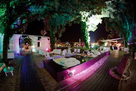 City Garden Apartment Zadar The Garden Nightlife Zadar