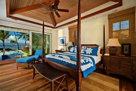 Polynesian Home Decor by Polynesian Bedroom Decor Hawaiian Style Home Decor Ideas