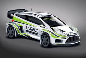 world new car new regulations coming for the 2017 world rally car
