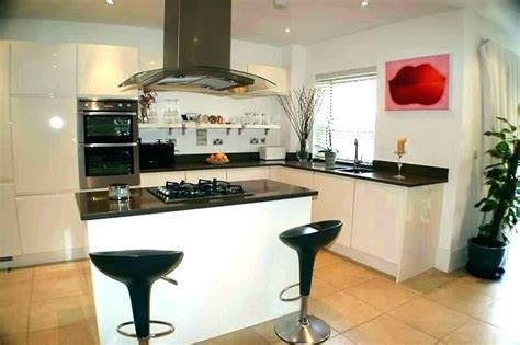 small kitchen breakfast bar ideas designs awesome for