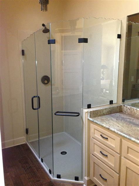 Glass Door Installers Independence Glass Shower Doors Custom Glass Shower Doors Frameless Shower Doors Precision