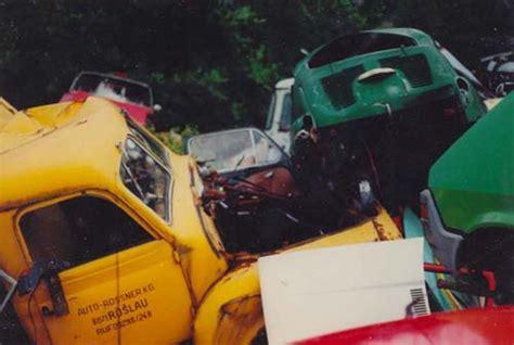 Auto Verschrotten Mainz by Damals Damals Gab 180 S Noch In Deutschland