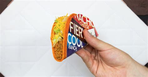 Taco Bell Stolen Base Giveaway - free taco bell taco world series giveaway coupons 4 utah