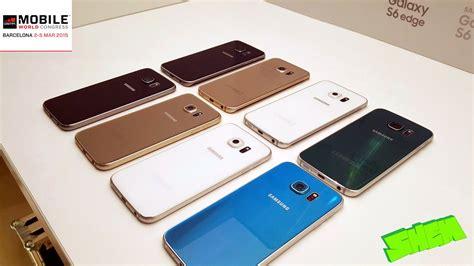 Samsung S6 End Colour Custom samsung galaxy s6 i s6 edge color options en