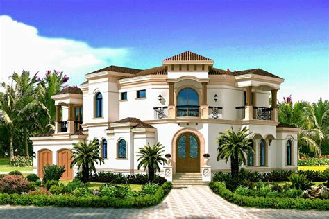 mediterranean style house plans balconies for all 31800dn 2nd floor master suite butler walk in pantry cad available