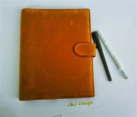 Binder Kulit Nightmare 26 Ring usaha binder kulit yang menguntungkan binder dari j j