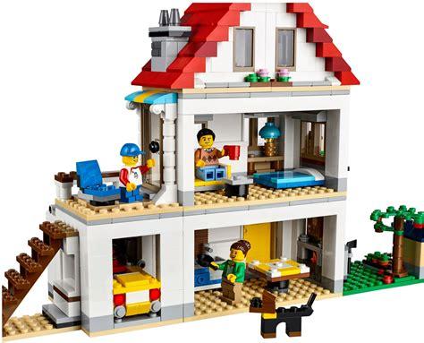 Lego Creator 3in1 31069 Modular Family Villa Ori subito disponibili lego creator modular system 31067