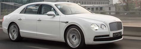 bentley limousine price bentley flying spur
