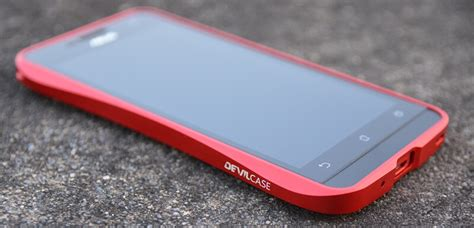 Casing Cover Asus Zenfone 6 Tempered Glass Screen Protector Dhl Free Asus Zenfone 5 Devilcase Titanium Aluminum Metal