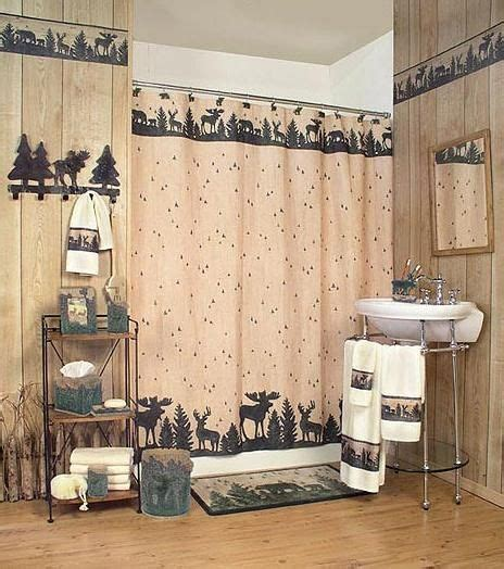 lodge bathroom accessories 25 best ideas about lodge bathroom on rustic