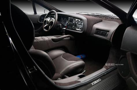 cer makeover jaguar xj220 interior makeover by vilner breathes new life