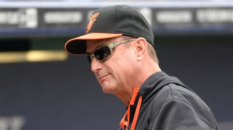 bench coach orioles john russell expected to interview for twins