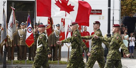 Canadian Address Lookup And Verify Why No One Should Join The Canadian Forces Bruce Moncur