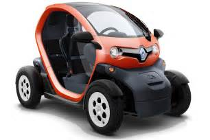 Renault Twizy Renault Twizy Hatchback Review Carbuyer